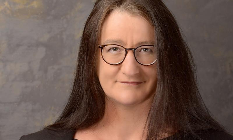 Portrait Astrid Zellmann